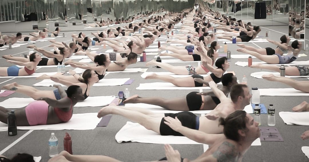 Get Hot Simple Bikram Yoga Tips For Beginners Yogasol