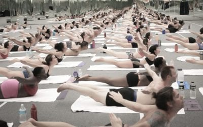 Get Hot: Simple Bikram Yoga Tips for Beginners