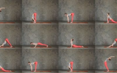 8 of the Best Reasons for Consistent Bikram Yoga Practice