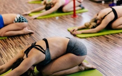 The truth about Bikram Yoga. What is it? And Why Should I Want to Practice?