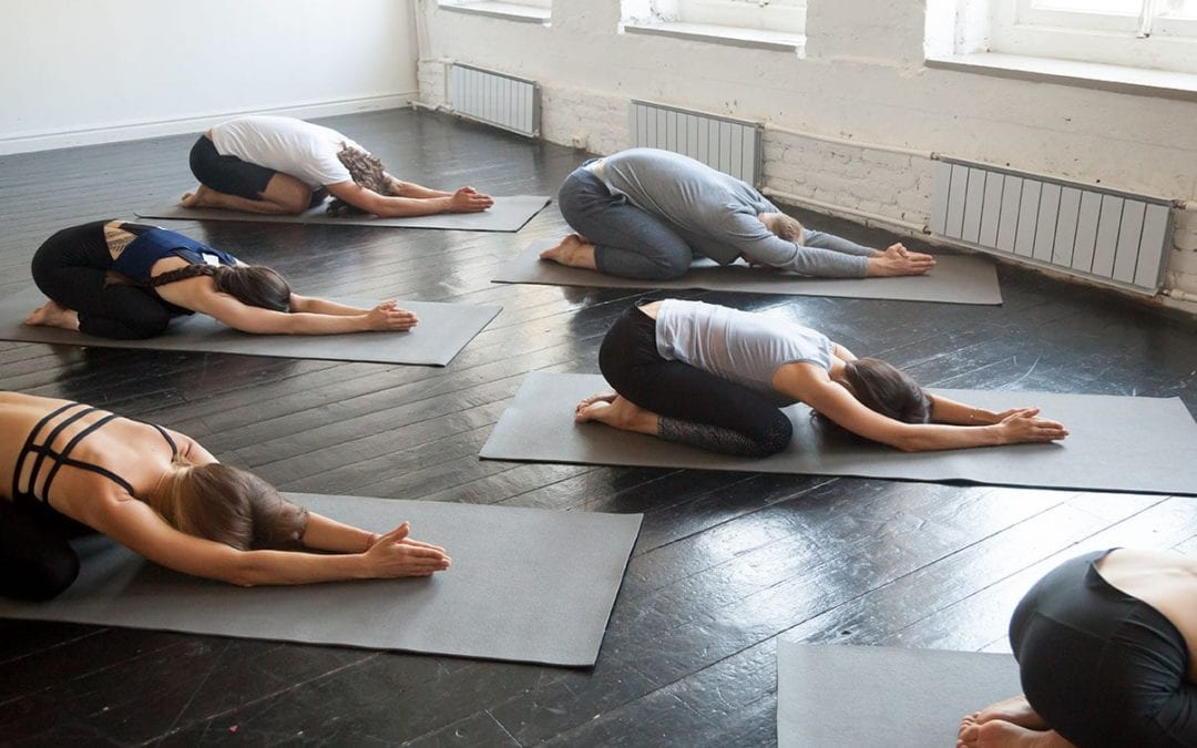 What is the Best Way to Get the Most Out of Your Bikram Yoga Classes?