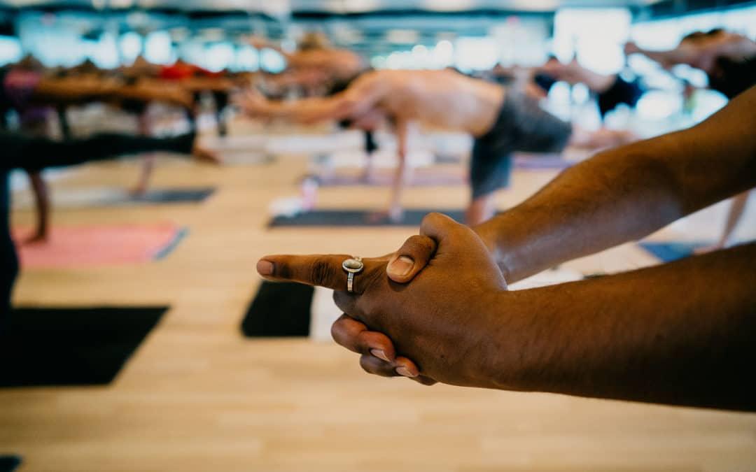 Yoga 75 Live Streaming 19